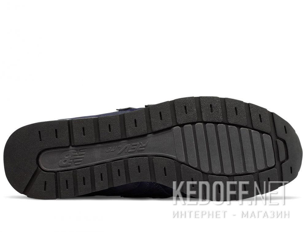 Мужские кроссовки New Balance MRL996PN описание