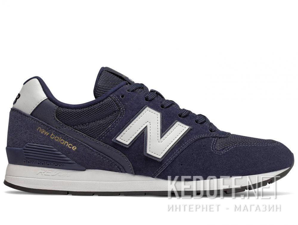 Мужские кроссовки New Balance MRL996PN купить Украина