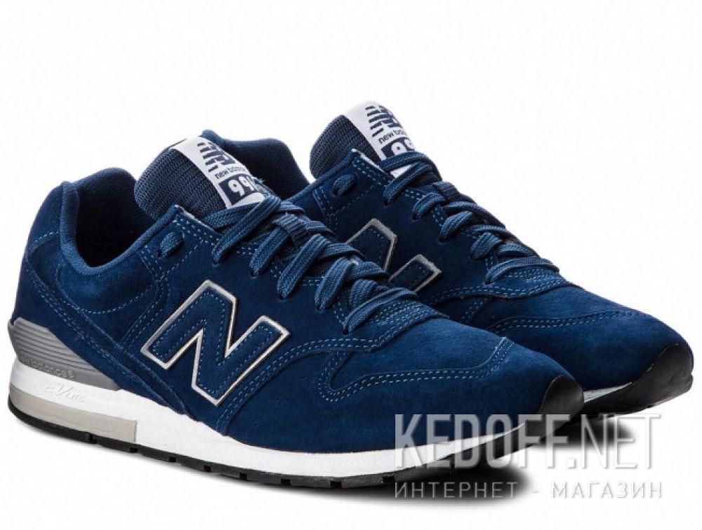 Мужские кроссовки New Balance MRL996SC купить Украина