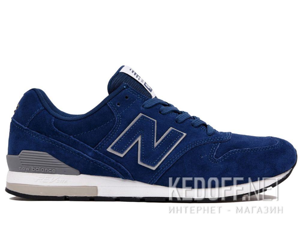 Мужские кроссовки New Balance MRL996SC купить Киев
