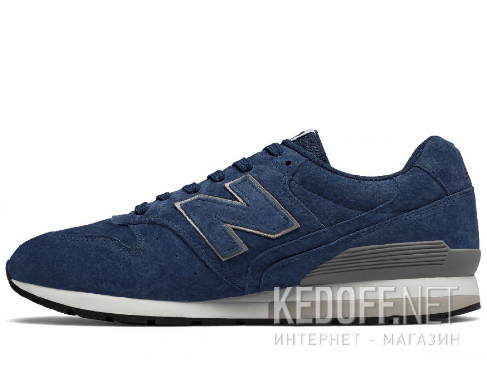 Оригинальные Мужские кроссовки New Balance MRL996SC