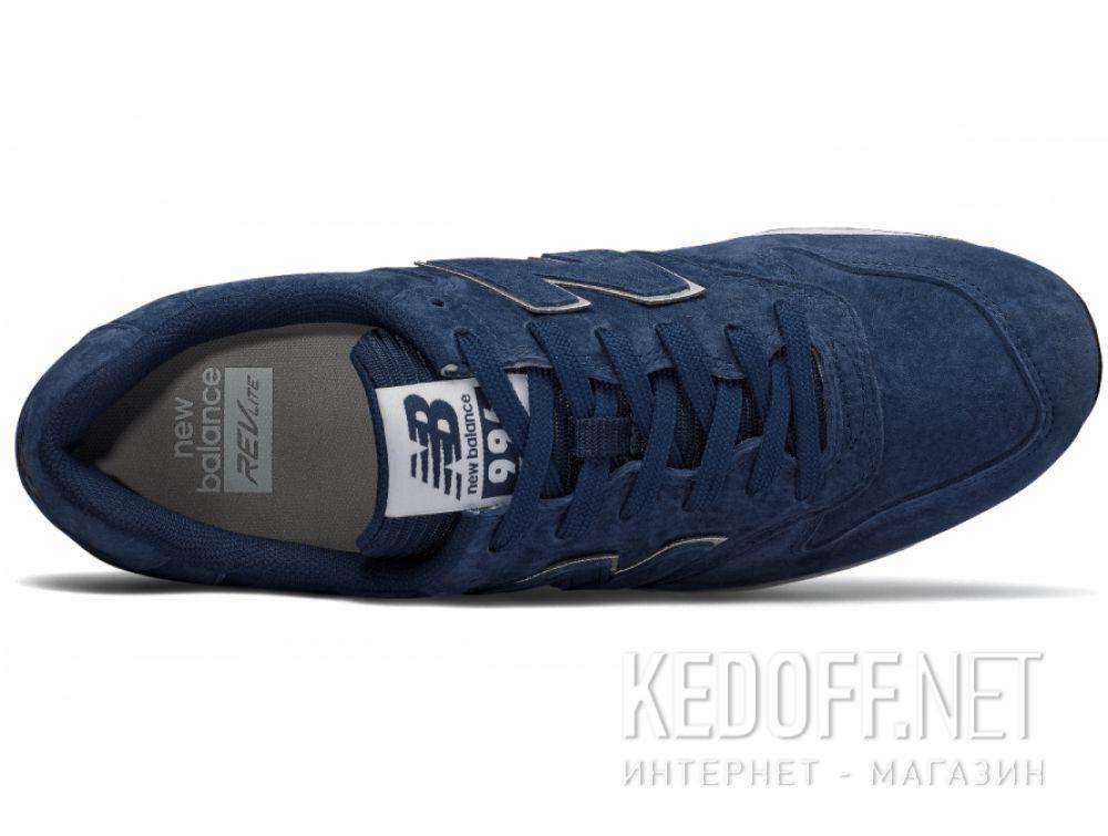 Цены на Мужские кроссовки New Balance MRL996SC