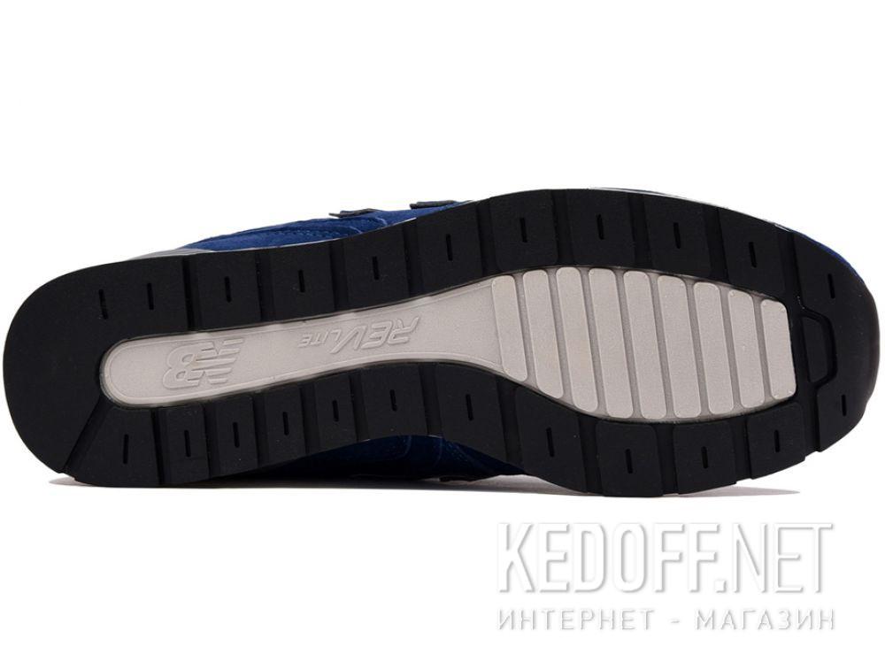 Мужские кроссовки New Balance MRL996SC все размеры