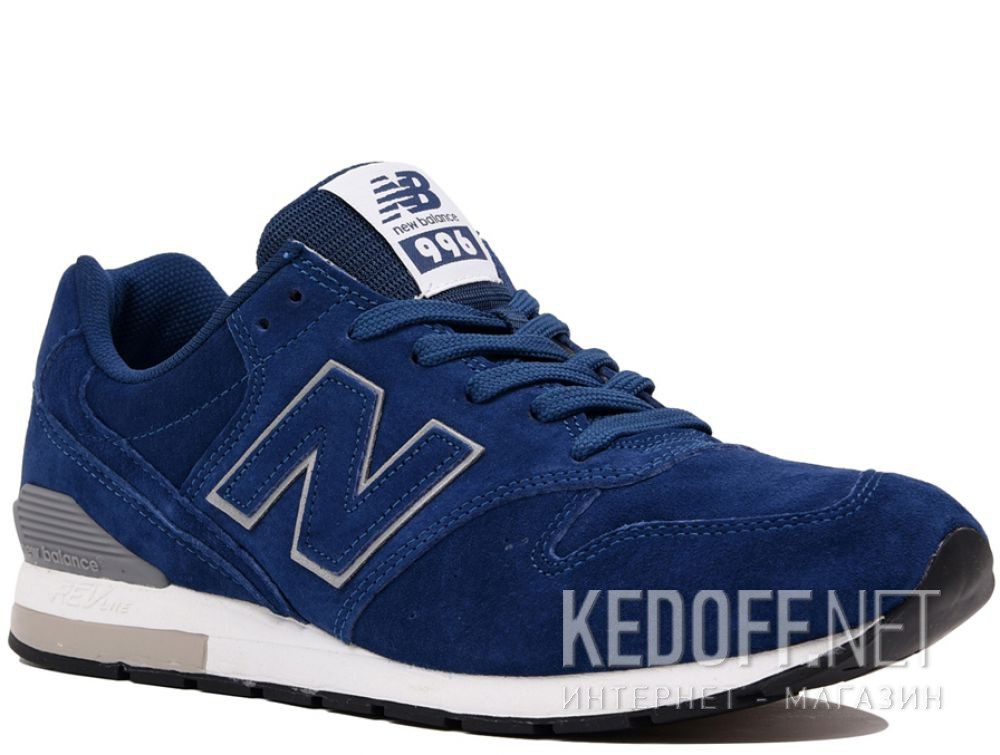 Купить Мужские кроссовки New Balance MRL996SC