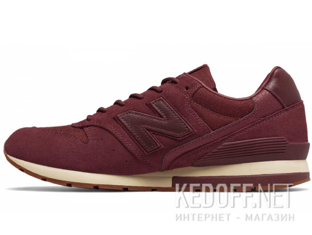 Мужские кроссовки New Balance MRL996SF купить Киев
