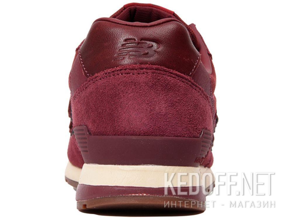 Оригинальные Мужские кроссовки New Balance MRL996SF