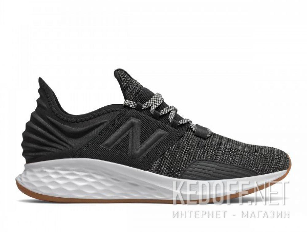 Мужские кроссовки New Balance MROAVKB купить Украина