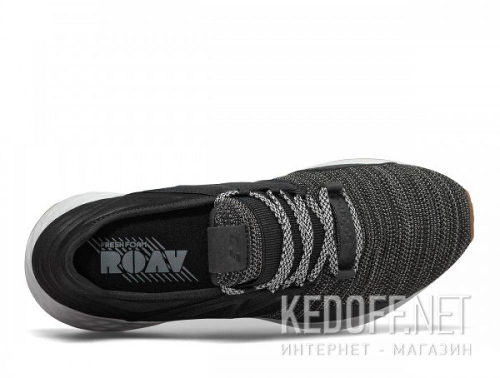 Оригинальные Мужские кроссовки New Balance MROAVKB
