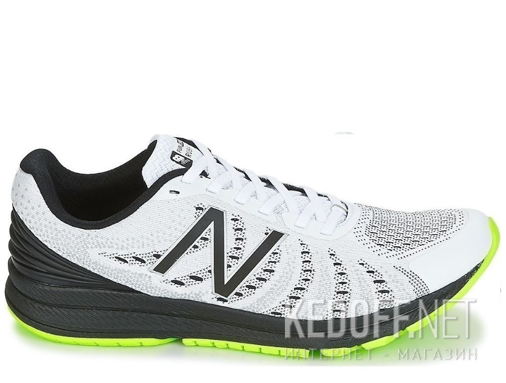 Мужские кроссовки New Balance MRUSHWT3 купить Украина