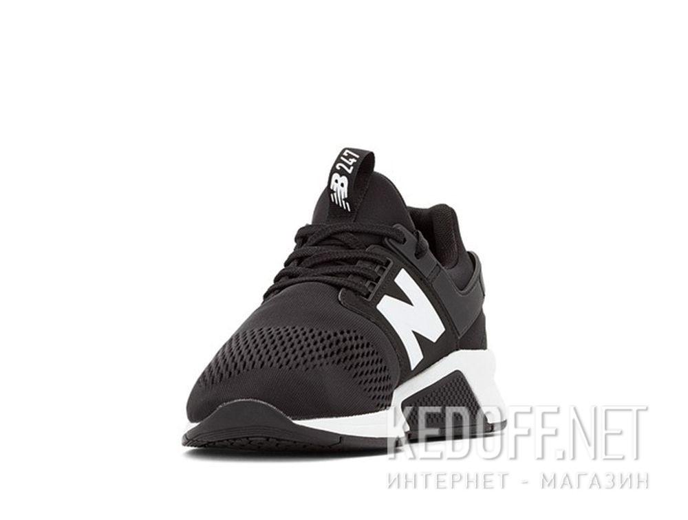 Мужские кроссовки New Balance MS247EB купить Украина