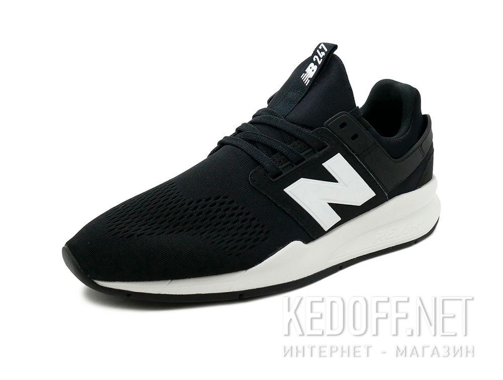 Мужские кроссовки New Balance MS247EB купить Киев
