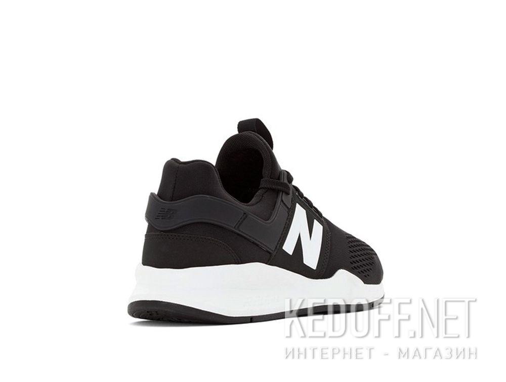 Оригинальные  Мужские кроссовки New Balance MS247EB