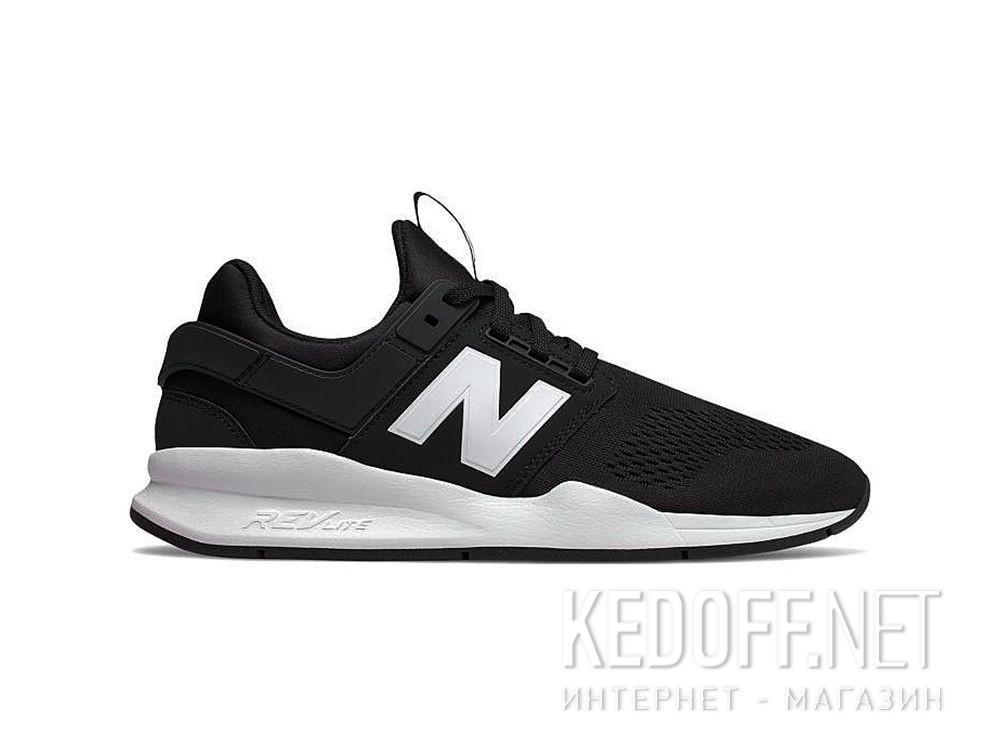 Купить  Мужские кроссовки New Balance MS247EB