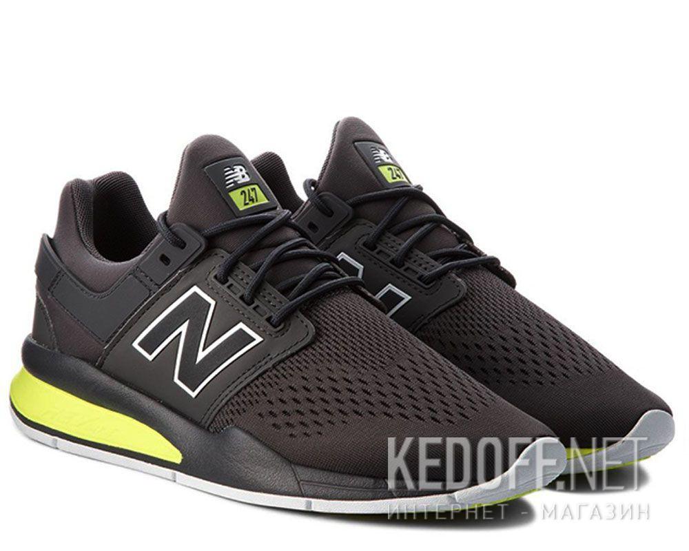 Мужские кроссовки New Balance MS247TG Tritium Pack купить Украина