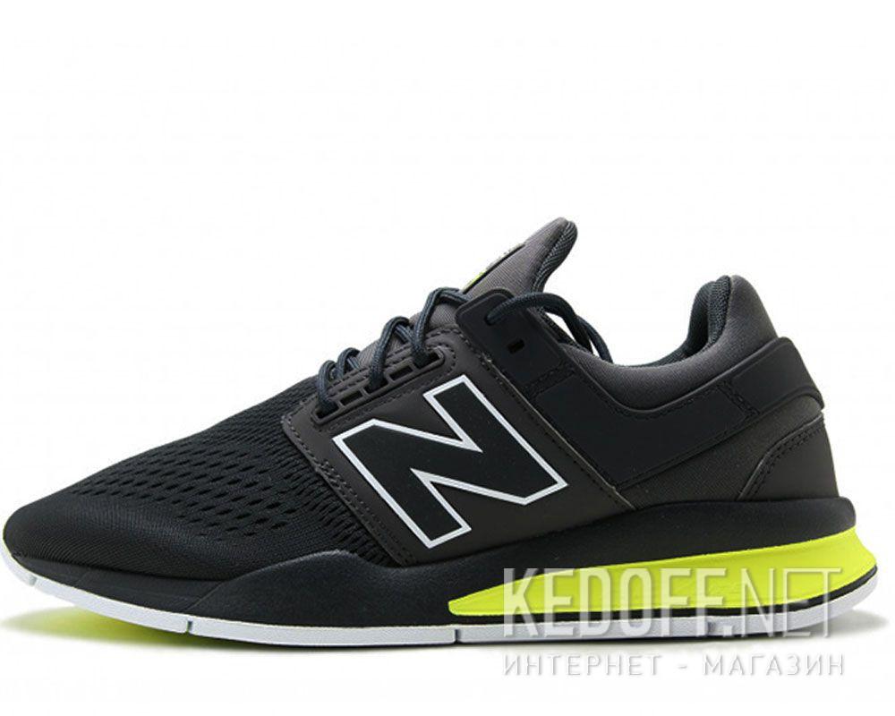 Мужские кроссовки New Balance MS247TG Tritium Pack купить Киев