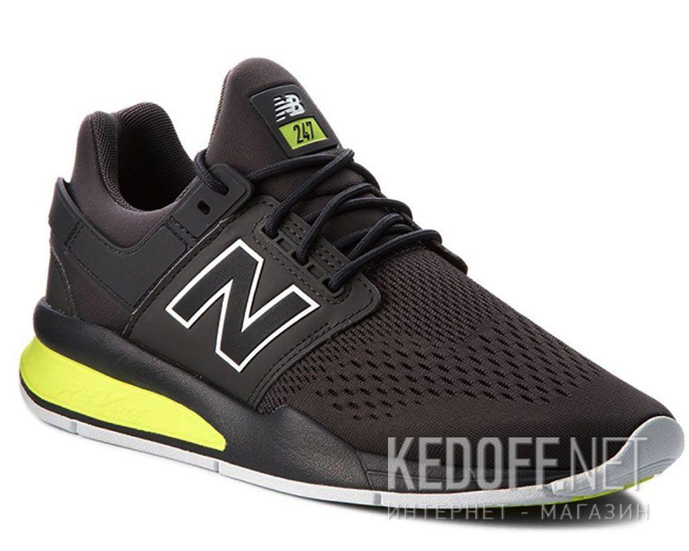 Купить Мужские кроссовки New Balance MS247TG Tritium Pack