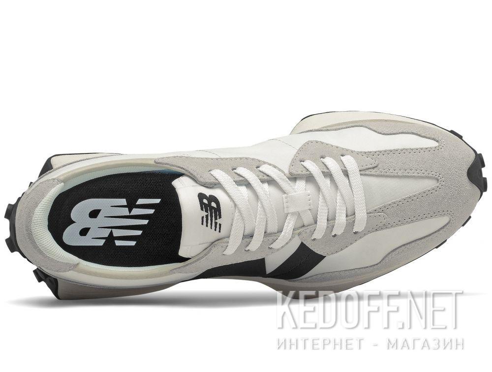 Оригинальные Мужские кроссовки New Balance MS327FE