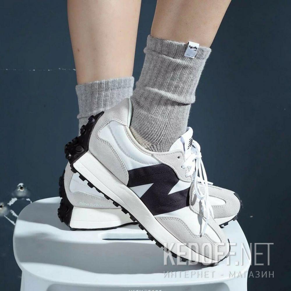 Цены на Мужские кроссовки New Balance MS327FE