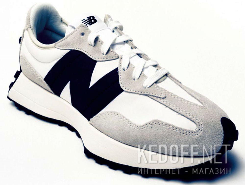 Купить Мужские кроссовки New Balance MS327FE