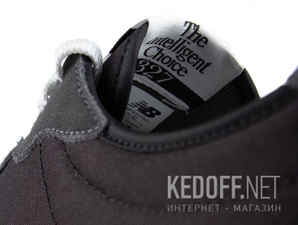Мужские кроссовки New Balance MS327FF все размеры