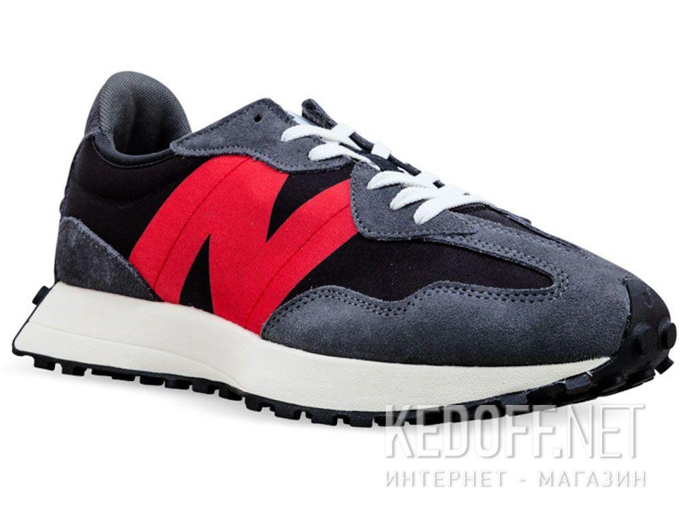 Цены на Мужские кроссовки New Balance MS327FF