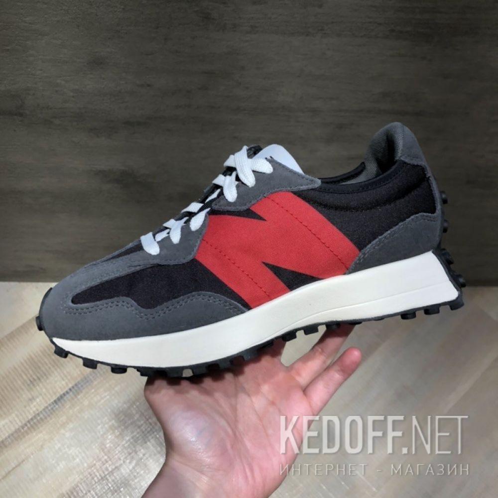 Доставка Мужские кроссовки New Balance MS327FF
