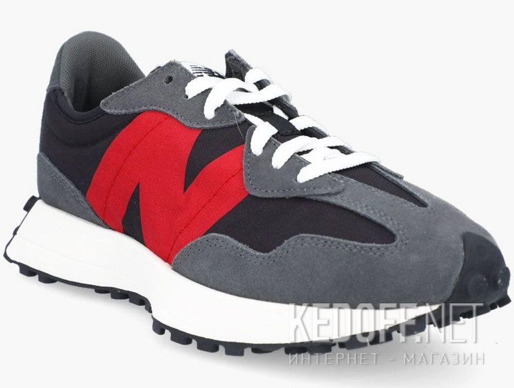 Купить Мужские кроссовки New Balance MS327FF