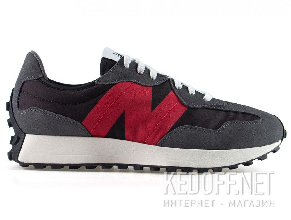 Оригинальные Мужские кроссовки New Balance MS327FF