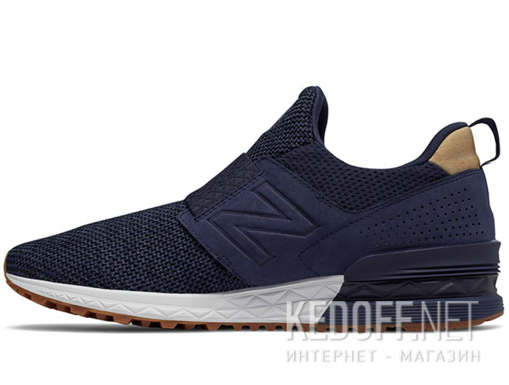 Мужские кроссовки New Balance MS574DSN купить Украина
