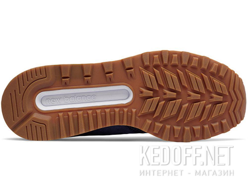 Оригинальные Мужские кроссовки New Balance MS574DSN