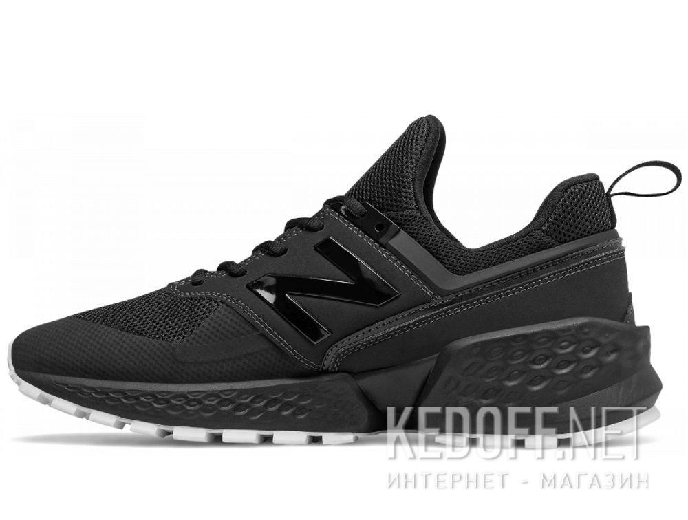 Мужские кроссовки New Balance MS574KTB купить Киев