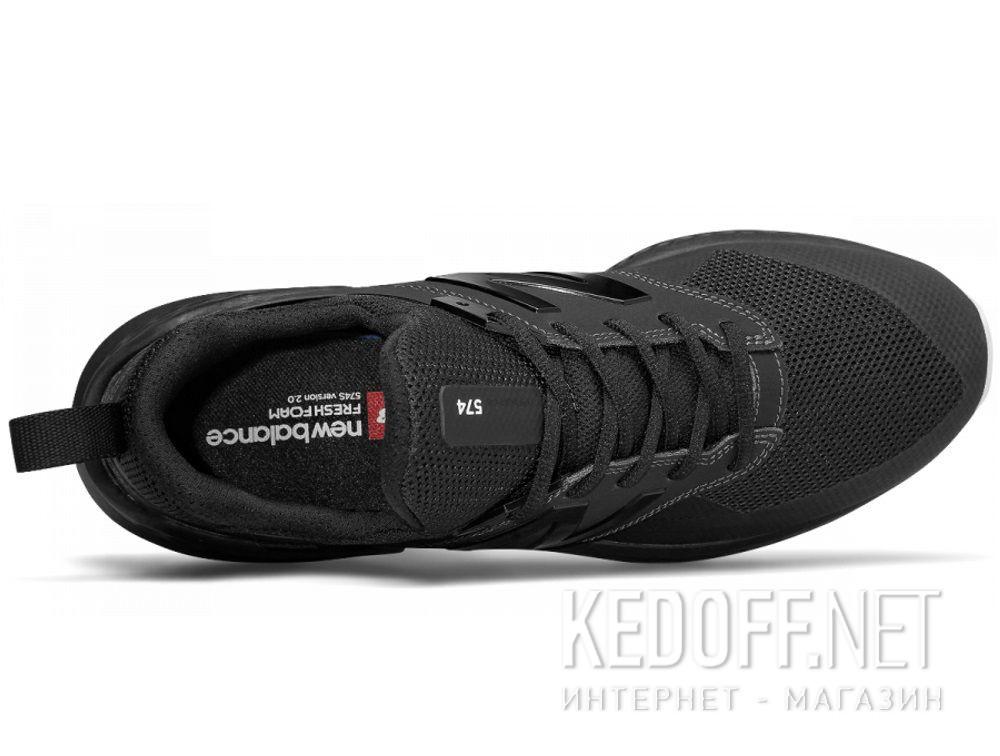 Оригинальные Мужские кроссовки New Balance MS574KTB