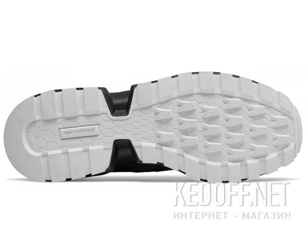 Мужские кроссовки New Balance MS574KTB описание