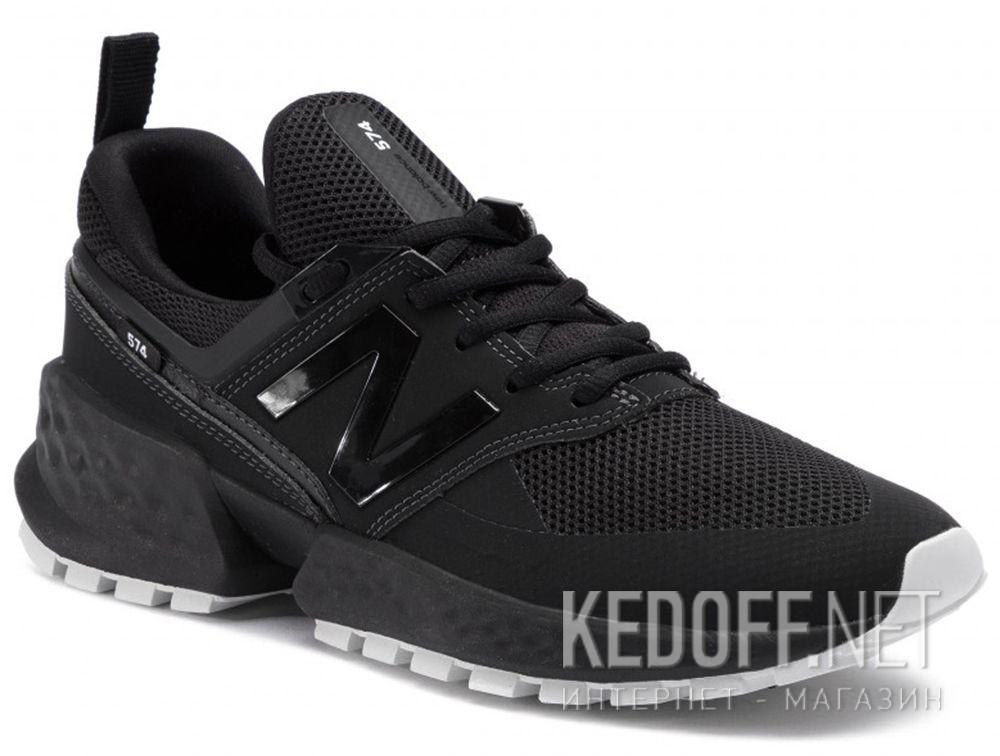 Купить Мужские кроссовки New Balance MS574KTB
