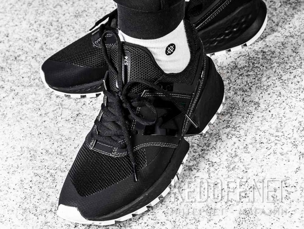 Доставка Мужские кроссовки New Balance MS574KTB