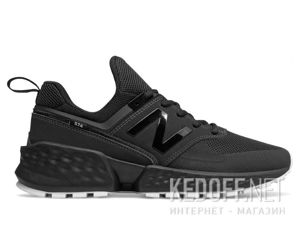 Мужские кроссовки New Balance MS574KTB купить Украина