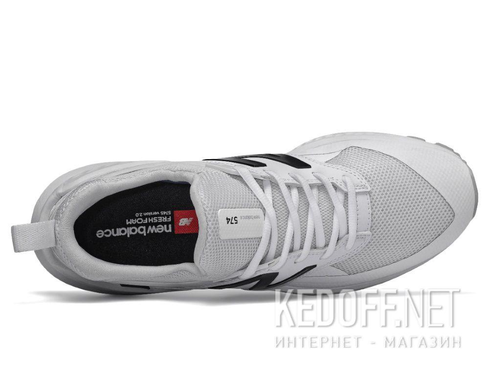Оригинальные Мужские кроссовки New Balance MS574KTC
