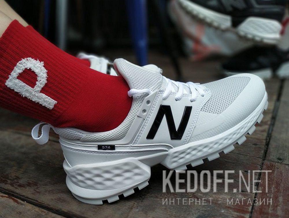 Цены на Мужские кроссовки New Balance MS574KTC