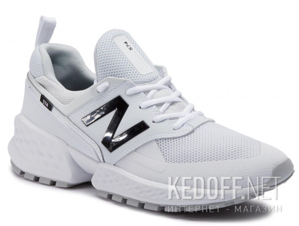 Купить Мужские кроссовки New Balance MS574KTC