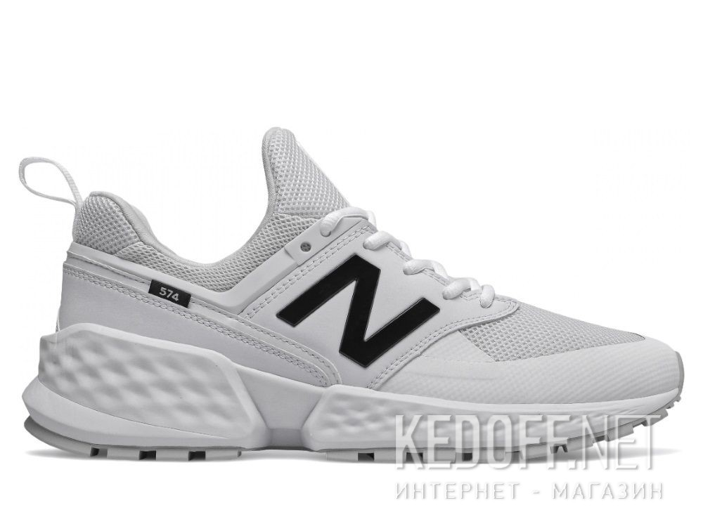 Мужские кроссовки New Balance MS574KTC купить Украина