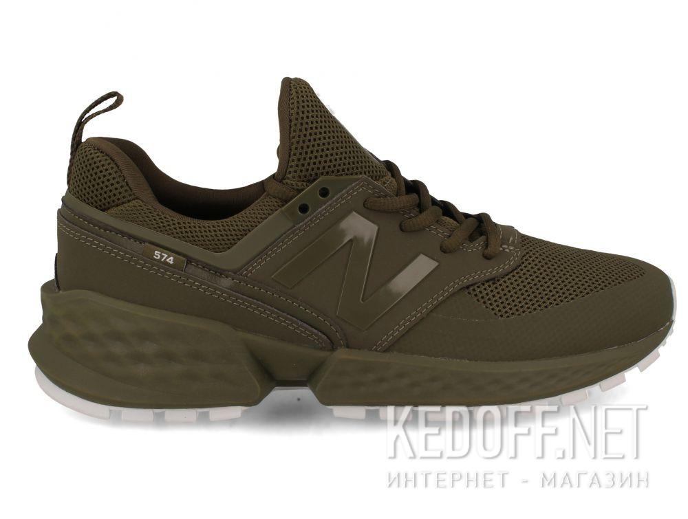 Мужские кроссовки New Balance MS574KTD купить Украина