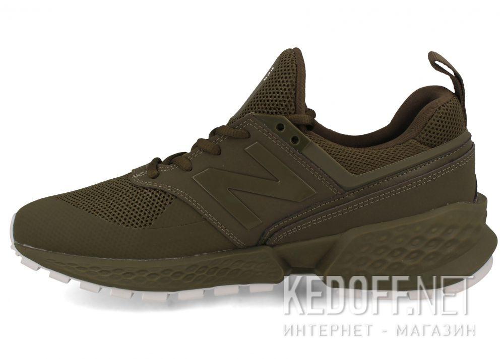 Мужские кроссовки New Balance MS574KTD купить Киев