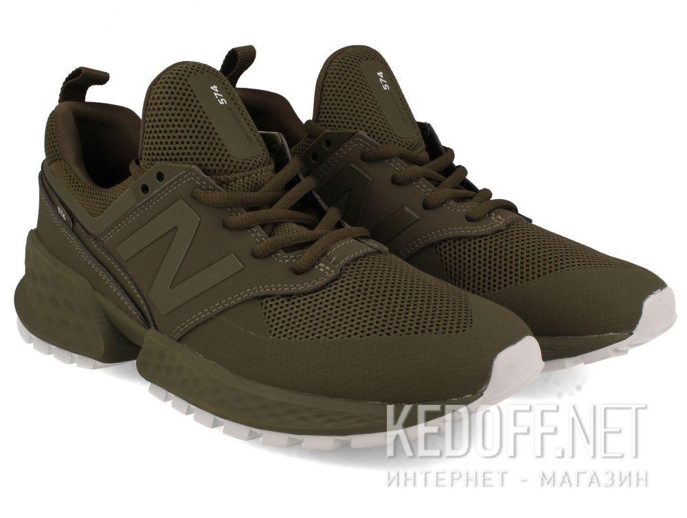Мужские кроссовки New Balance MS574KTD все размеры