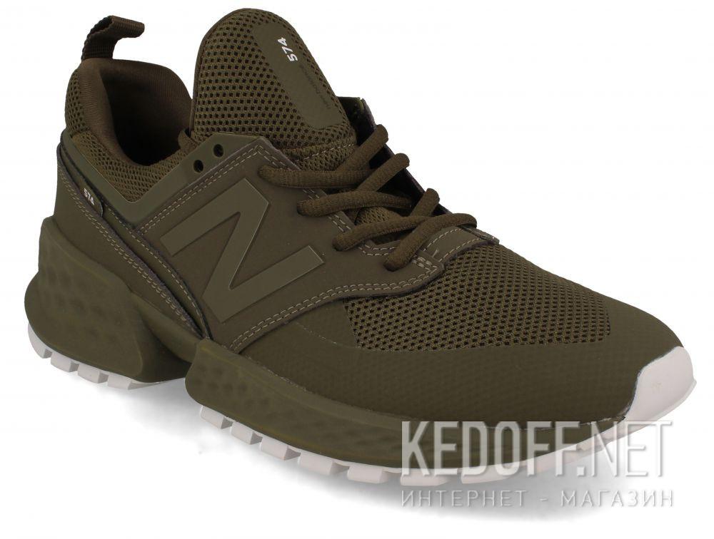 Купить Мужские кроссовки New Balance MS574KTD