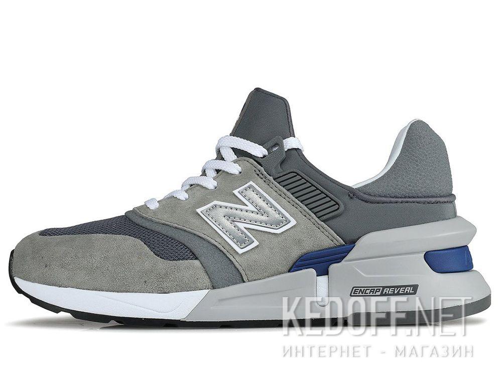 Оригинальные Мужские кроссовки New Balance MS997HGC
