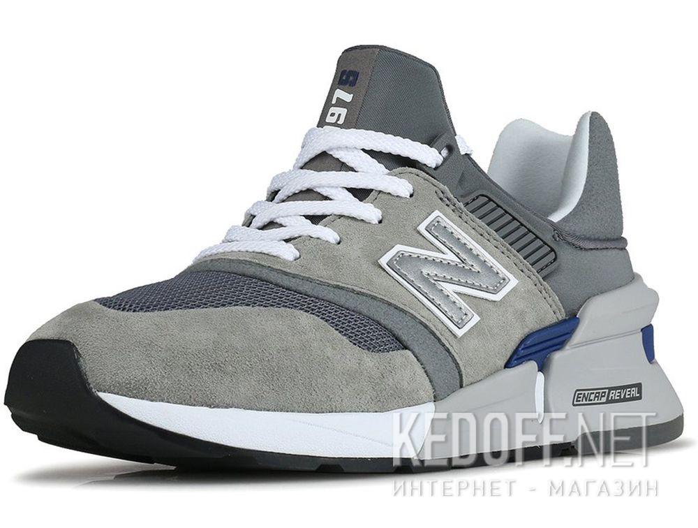 Мужские кроссовки New Balance MS997HGC купить Киев