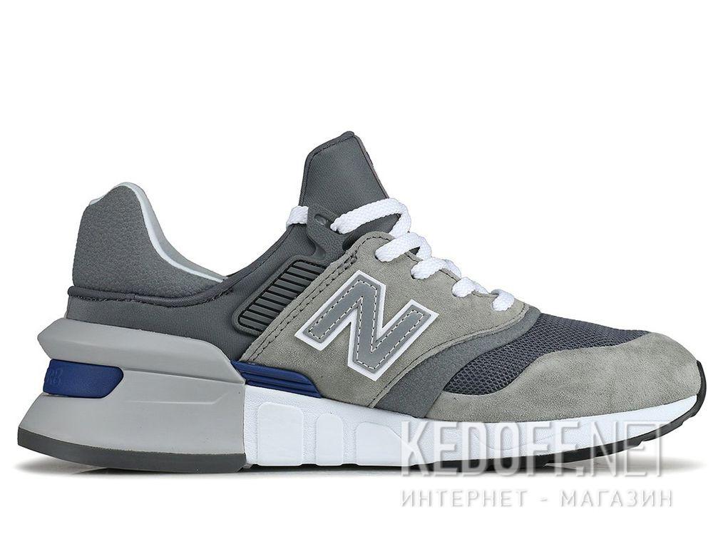 Мужские кроссовки New Balance MS997HGC купить Украина