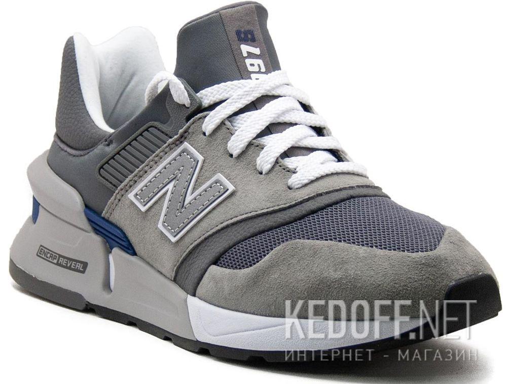 Купить Мужские кроссовки New Balance MS997HGC