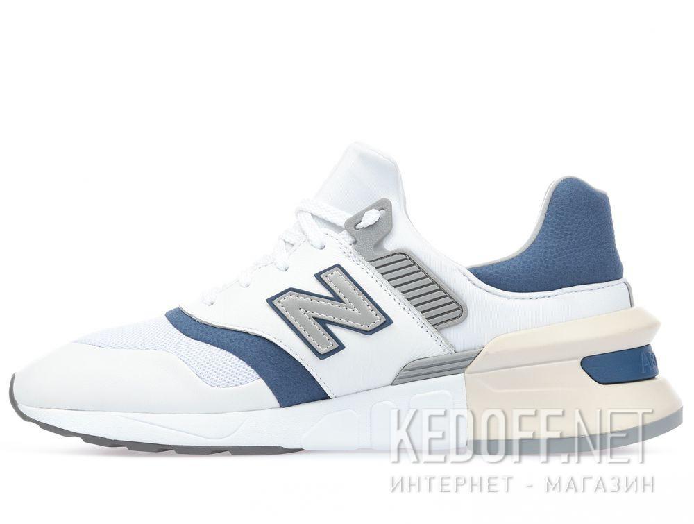 Мужские кроссовки New Balance MS997HGD купить Киев