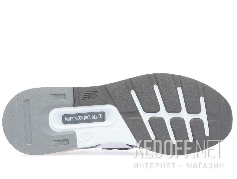 Мужские кроссовки New Balance MS997HGD описание